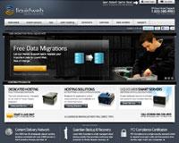 Liquidweb hosting review screenshot
