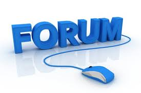 how to start a forum online quick and easy